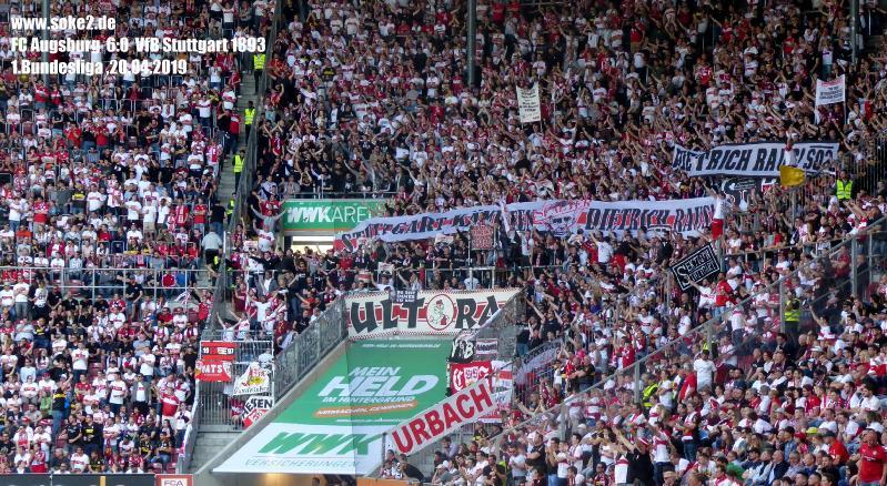 Soke2_190420_Augsburg_VfB_Stuttgart_2018-2019_P1100754