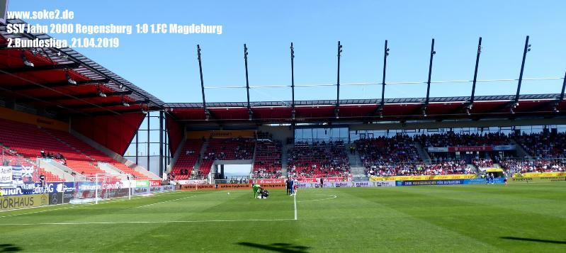 Soke2_190421_Jahn_Regensburg_1.FC_Magdeburg_2018-2019_P1100878
