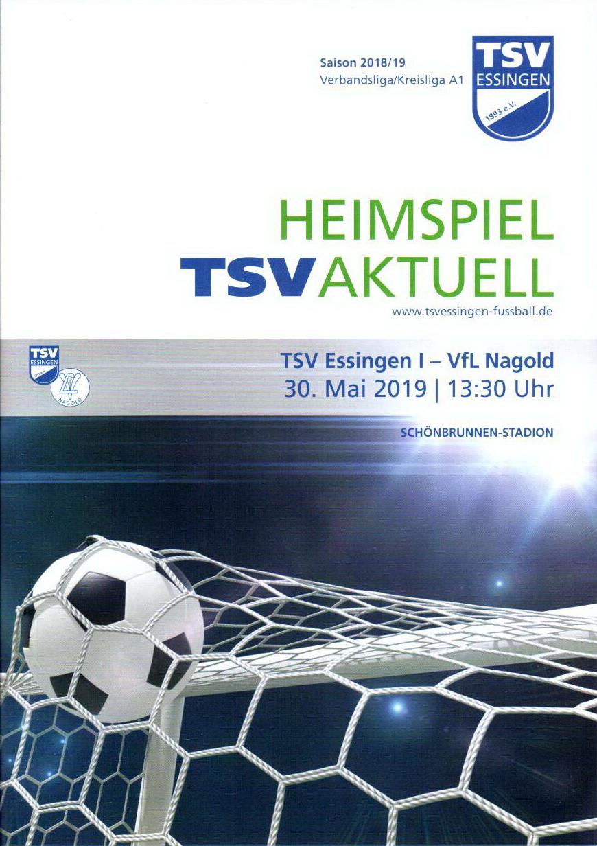 190530_Heft_TSV_Essingen_VfL_Nagold_VL