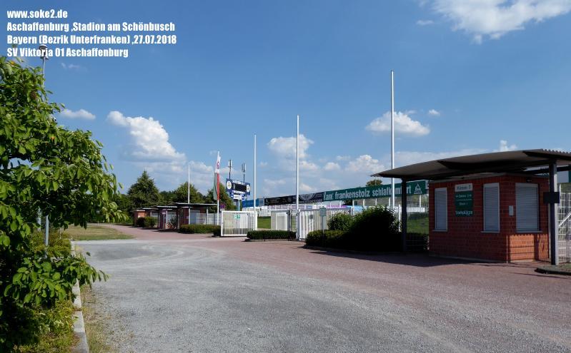 Ground_Soke2_180727_Aschaffenburg_Stadion-am-Schoenbusch_Bayern_