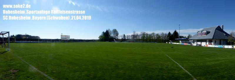 Ground_Soke2_190421_Bubesheim_Sportanlage-Raiffeisenstraße_P1100766