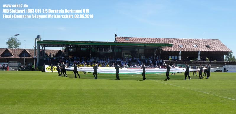 Soke2_190602_VfB1893(U19)_Borussia_Dortmund(U19)_FINALE_P1120030