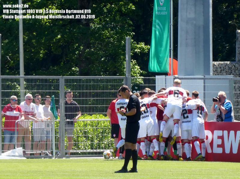 Soke2_190602_VfB1893(U19)_Borussia_Dortmund(U19)_FINALE_P1120070