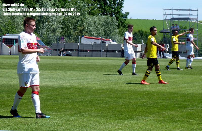 Soke2_190602_VfB1893(U19)_Borussia_Dortmund(U19)_FINALE_P1120077