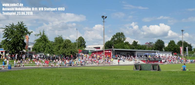 Soke2_190623_Auswahl_Hohenlohe_VfB_Stuttgart_Testspiel_2019-2020_P1120972