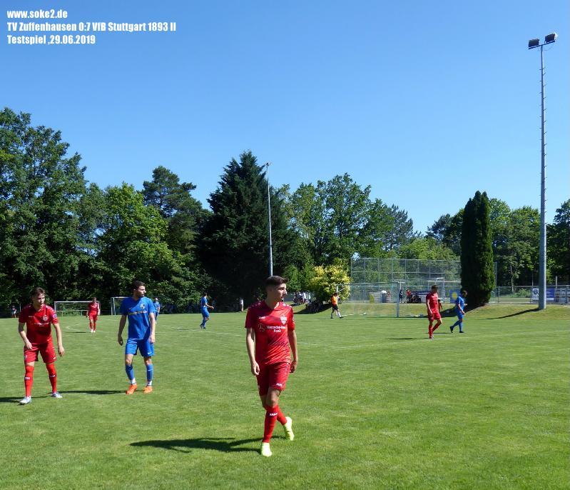 Soke2_190629_TV_Zuffenhausen_VFB_Stuttgart_Amateure_Test_P1130290