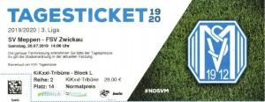 190720_Tix_Meppen_Zwickau_28€_3.Liga