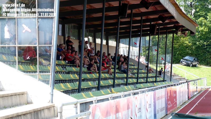 Ground_Soke2_190727_Wangen_im_Allgäu_Allgäustadion_Bodensee_P1140877