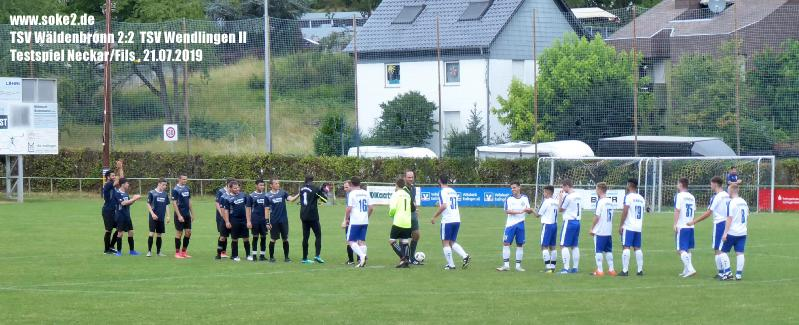 Soke2_190721_Waeldenbronn_TSV_Wendlingen2_Testspiel_P1140538