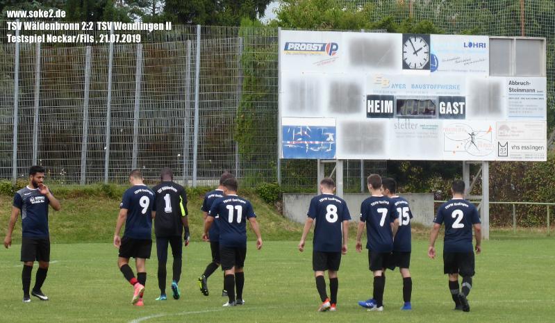 Soke2_190721_Waeldenbronn_TSV_Wendlingen2_Testspiel_P1140541