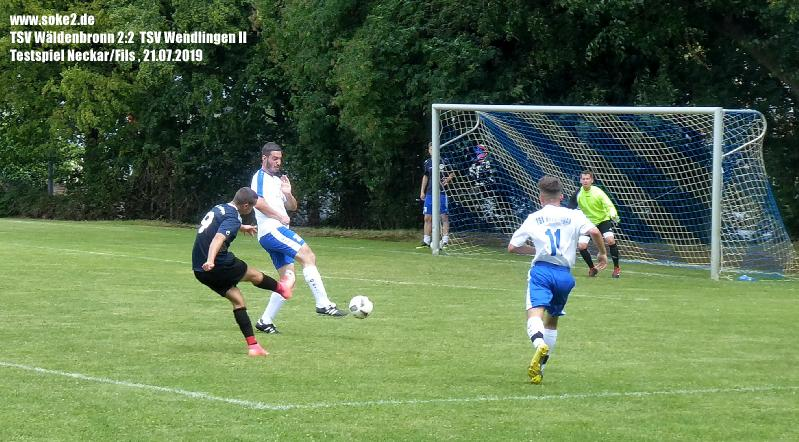 Soke2_190721_Waeldenbronn_TSV_Wendlingen2_Testspiel_P1140543