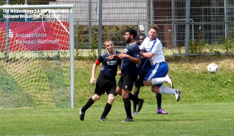 Soke2_190721_Waeldenbronn_TSV_Wendlingen2_Testspiel_P1140566