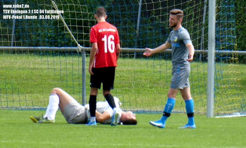 Soke2_190803_TSV_Ehningen_SC_Tuttlingen_WFV-Pokal_P1150407