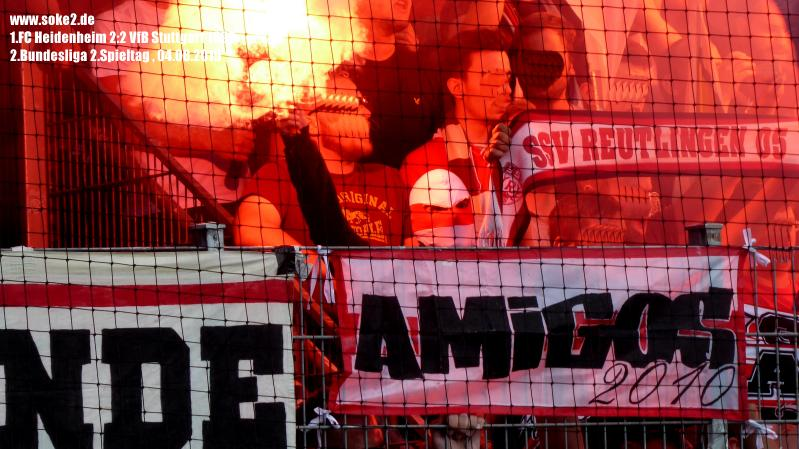 Soke2_190804_1.FC_Heidenheim_VfB_Stuttgart_2019-2020_P1150675