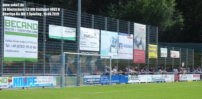 Soke2_190810_SV_Oberachern_VfB_Stuttgart_II_WFV-Pokal_P1150874