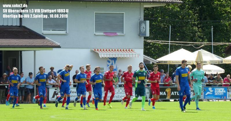 Soke2_190810_SV_Oberachern_VfB_Stuttgart_II_WFV-Pokal_P1150876