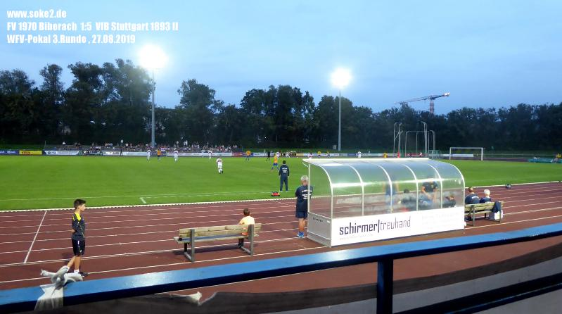 Soke2_190827_FV_1970_Biberach_VfB_Stuttgart_U21_WFV-Pokal_P1160608
