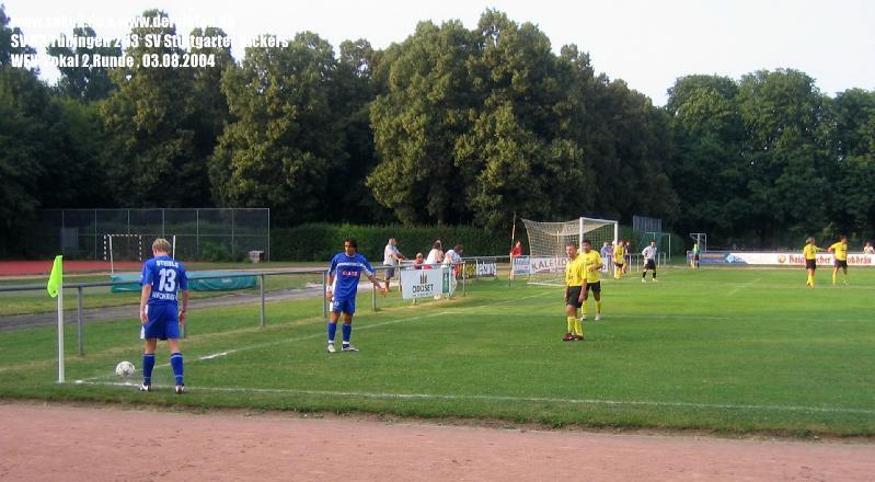 Soke2_040803_SV_Tuebingen_Stuttgarter_Kickers_WFV-Pokal_2004-2005_129_3000