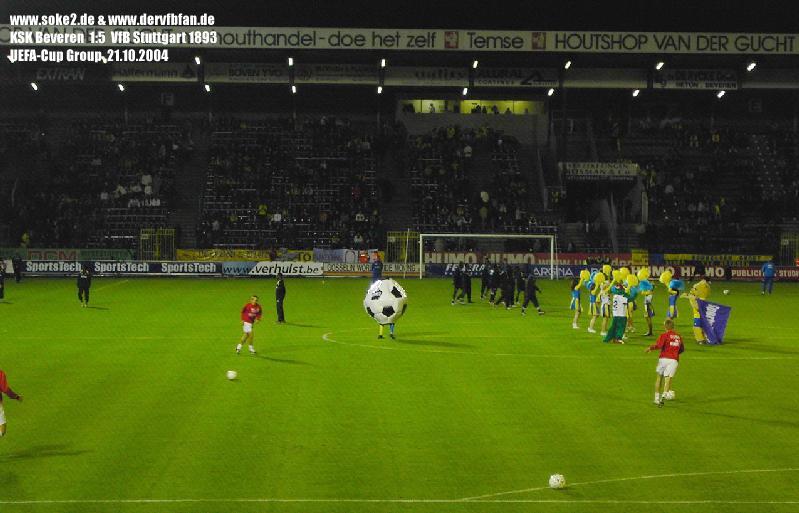 Soke2_041021_KSK_Beveren_VfB_Stuttgart_2004-2005_08_PICT6875