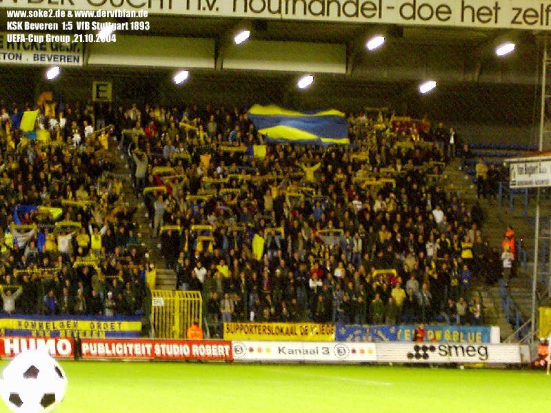 Soke2_041021_KSK_Beveren_VfB_Stuttgart_2004-2005_13_PICT6911