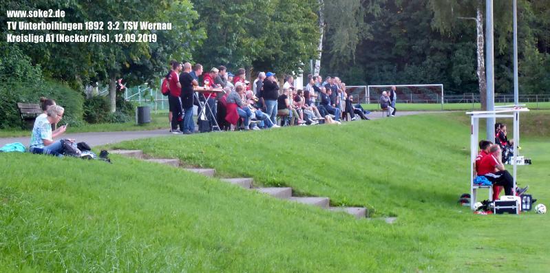 Soke2_190912_TV_Unterboihingen_TSV_Wernau_KreisligaA_Neckar-Fils_2019-2020_P1160819