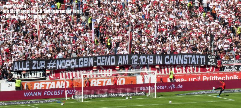 Soke2_190921_VfB_Stuttgart_SpVgg_Greuther_Fuerth_P1170502
