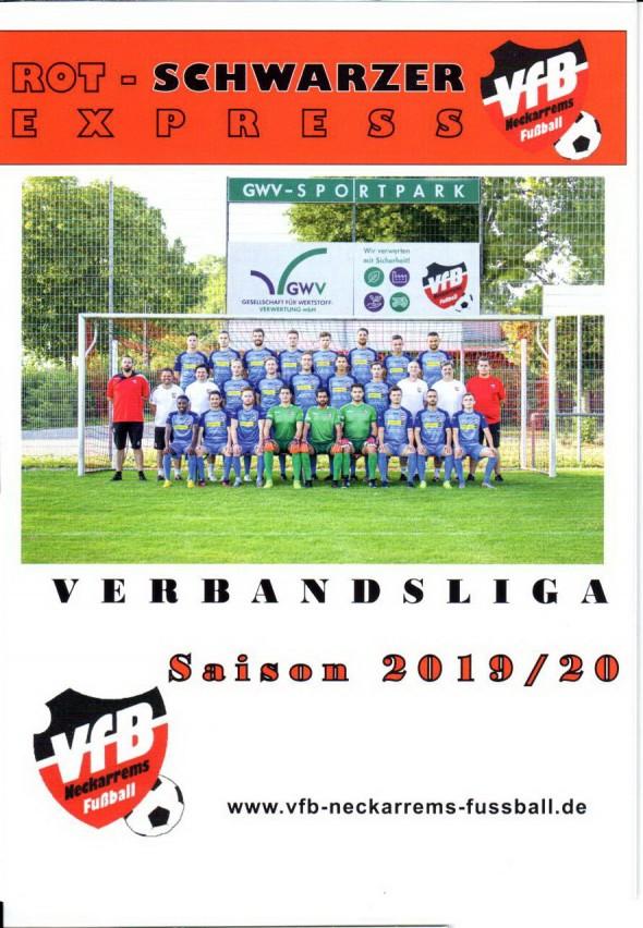 191005_Heft_VfB_Neckarrems_VfL_Pfullingen_Verbandsliga