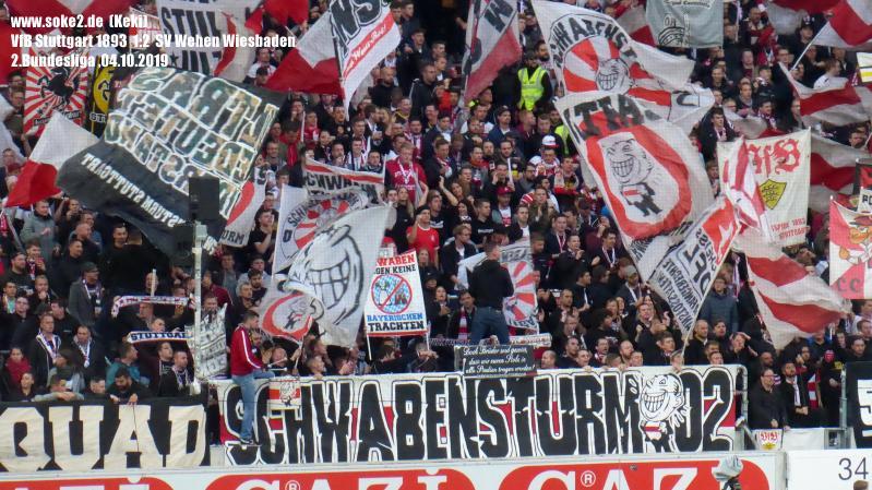 Soke2_191004_VfB_Stuttgart_Wehen_Wiesbaden_2019-2020_P1180534