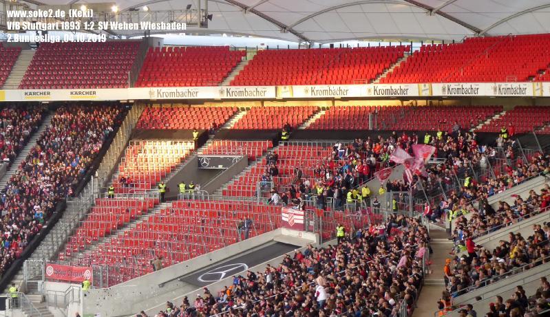 Soke2_191004_VfB_Stuttgart_Wehen_Wiesbaden_2019-2020_P1180572