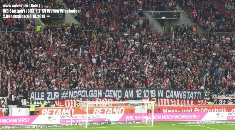 Soke2_191004_VfB_Stuttgart_Wehen_Wiesbaden_2019-2020_P1180598