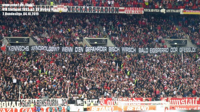 Soke2_191004_VfB_Stuttgart_Wehen_Wiesbaden_2019-2020_P1180600