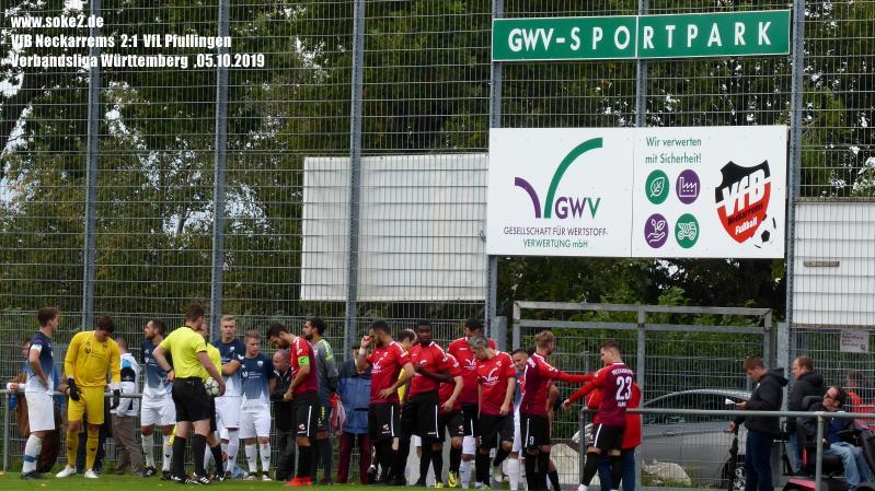 Soke2_191005_VfB_Neckarrems_VfL_Pfullingen_Verbandsliga_P1180699