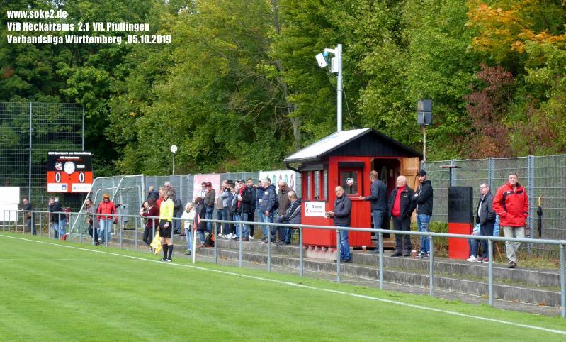 Soke2_191005_VfB_Neckarrems_VfL_Pfullingen_Verbandsliga_P1180719