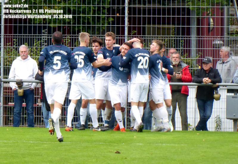 Soke2_191005_VfB_Neckarrems_VfL_Pfullingen_Verbandsliga_P1180752