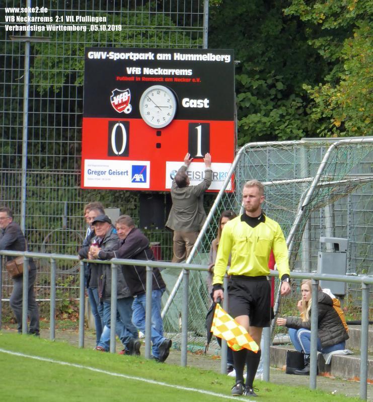 Soke2_191005_VfB_Neckarrems_VfL_Pfullingen_Verbandsliga_P1180756