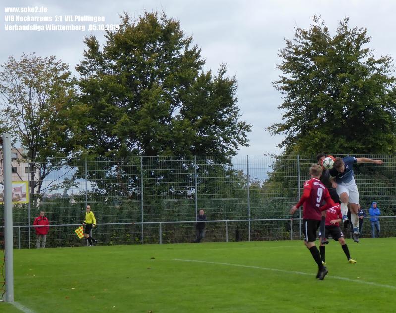 Soke2_191005_VfB_Neckarrems_VfL_Pfullingen_Verbandsliga_P1180782