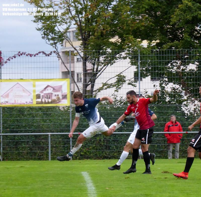 Soke2_191005_VfB_Neckarrems_VfL_Pfullingen_Verbandsliga_P1180797