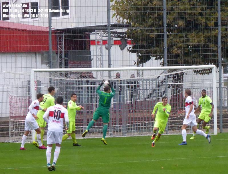 Soke2_191006_VfB_Stuttgart_U21_FV_Ravensburg_P1180874