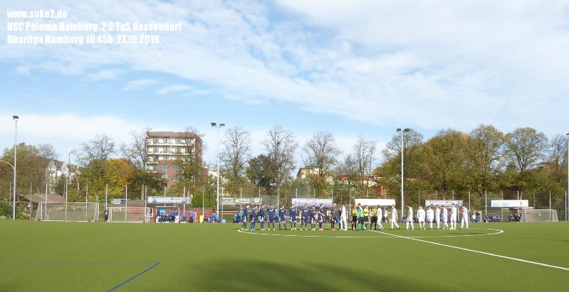 Soke2_191027_Paloma_Dassendorf_Oberliga-Hamburg_2019-2020_P1190403