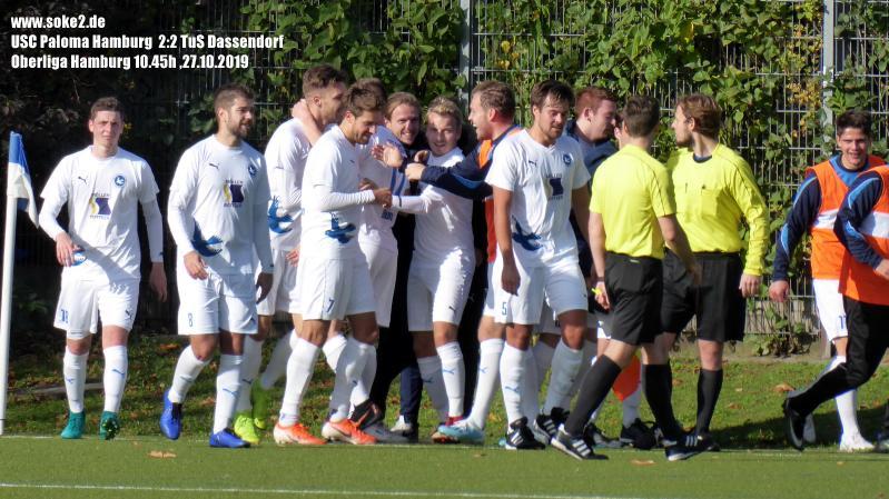 Soke2_191027_Paloma_Dassendorf_Oberliga-Hamburg_2019-2020_P1190451
