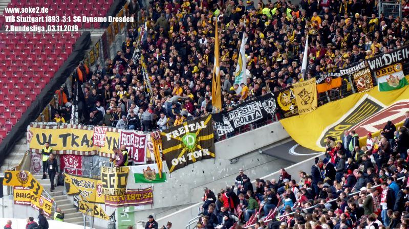 Soke2_191103_VfB_Stuttgart_Dynamo_Dresden_2019-2020_P1190729