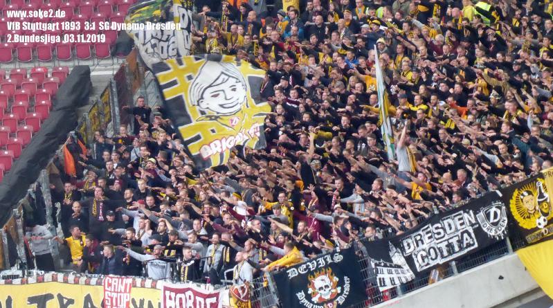 Soke2_191103_VfB_Stuttgart_Dynamo_Dresden_2019-2020_P1190796