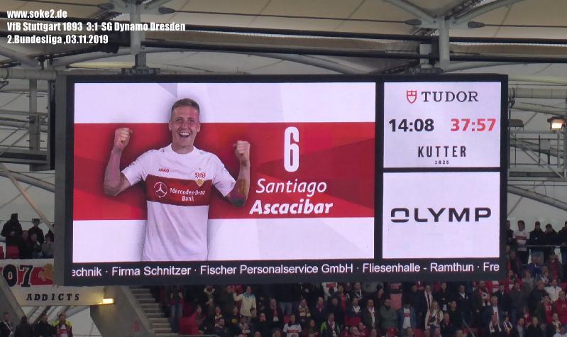 Soke2_191103_VfB_Stuttgart_Dynamo_Dresden_2019-2020_P1190805