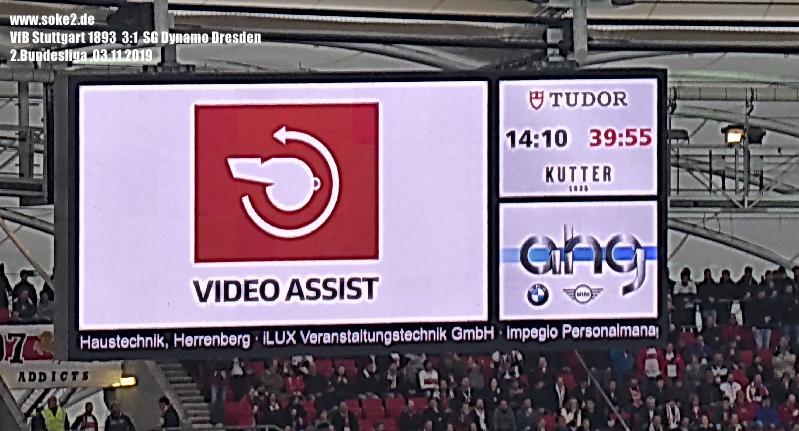 Soke2_191103_VfB_Stuttgart_Dynamo_Dresden_2019-2020_P1190810