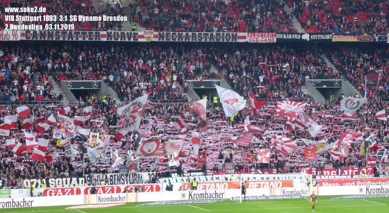 Soke2_191103_VfB_Stuttgart_Dynamo_Dresden_2019-2020_P1190823