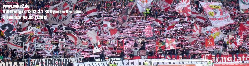 Soke2_191103_VfB_Stuttgart_Dynamo_Dresden_2019-2020_P1190825