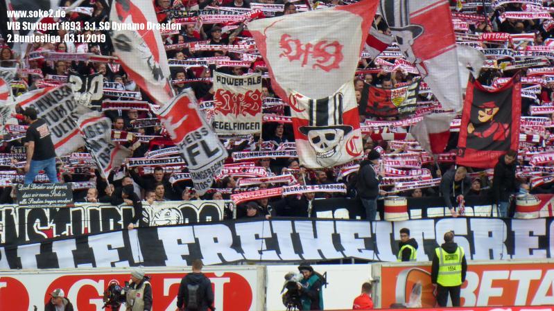 Soke2_191103_VfB_Stuttgart_Dynamo_Dresden_2019-2020_P1190837