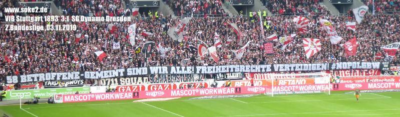 Soke2_191103_VfB_Stuttgart_Dynamo_Dresden_2019-2020_P1190843