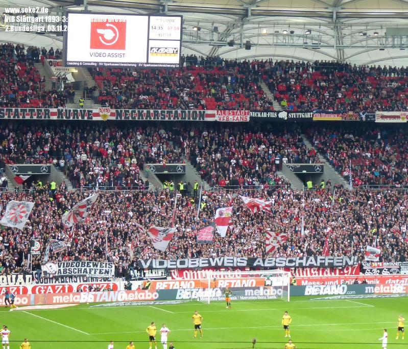 Soke2_191103_VfB_Stuttgart_Dynamo_Dresden_2019-2020_P1190847