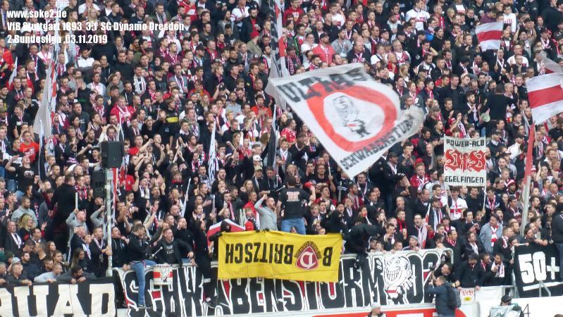 Soke2_191103_VfB_Stuttgart_Dynamo_Dresden_2019-2020_P1190857